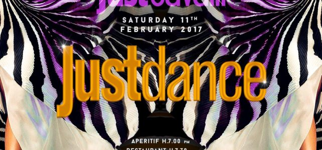 "Just Cavalli Milano: sab. 11/02/2017 ""Just Dance"""