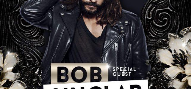 Just Cavalli Milano: 15/06/2017  Bob Sinclair Special Guest