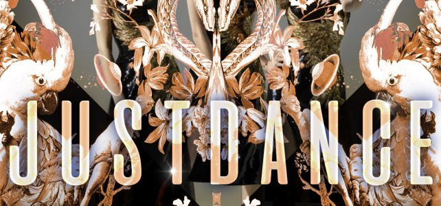 "Just Cavalli Milano: 24/06/2017 ""Justdance"""