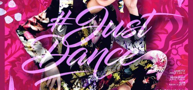 "Just Cavalli Milano: 04/11/2017 ""Justdance"""