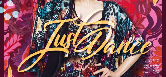 "Just Cavalli Milano: 28/10/2017 ""Justdance"""