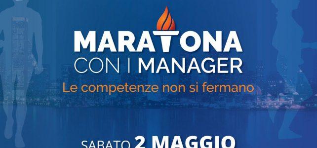 Maratona con i Manager-02/05/20